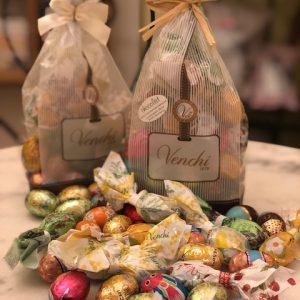 Ostern im chocolat Email